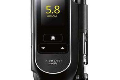 accu-chek mobile