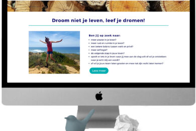 webdesign bureau Almere